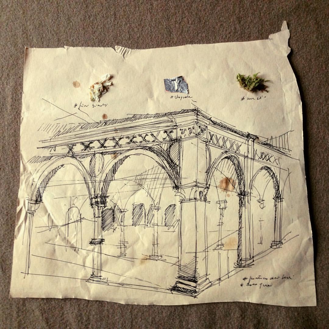 'Ricordi fui con te a Santa Lucia, al portico dei servi per Natale' #santalucia #porticodeiservi #santamariadeiservi #bologna #bologna_city #francescoguccini #portici #welcometobologna #natale2016 #13dicembre